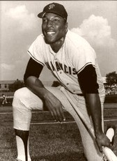 Willie Mccovey San Francisco Giants 1962