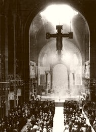 Westminster Cathedral 1930