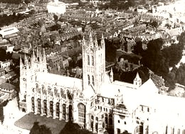 Canterbury Cathedral 1934