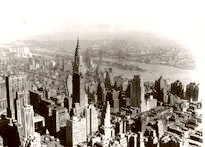 Chrysler building 1931
