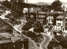 Lombard St. 1935
